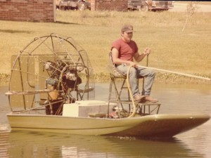 Pond Management 1984